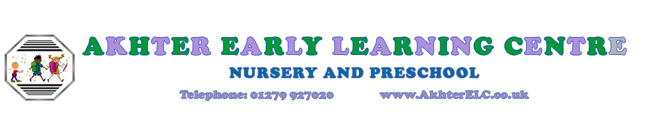 AKHTER EARLY LEARNING CENTRE – Nursery and Preschool